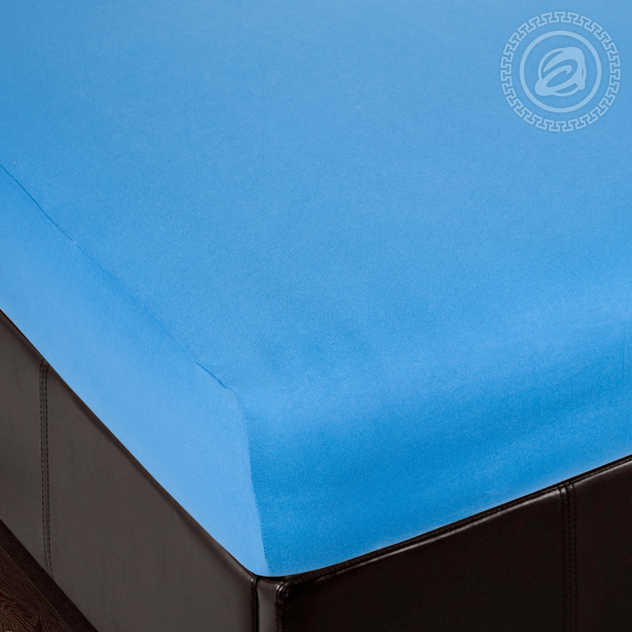 Простыня на резинке Ирис (трикотаж) (60х120) простыня на резинке ирис размер 60х120 см