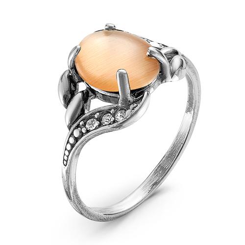 Кольцо бижутерия 2437526Ю бижутерия в подарок