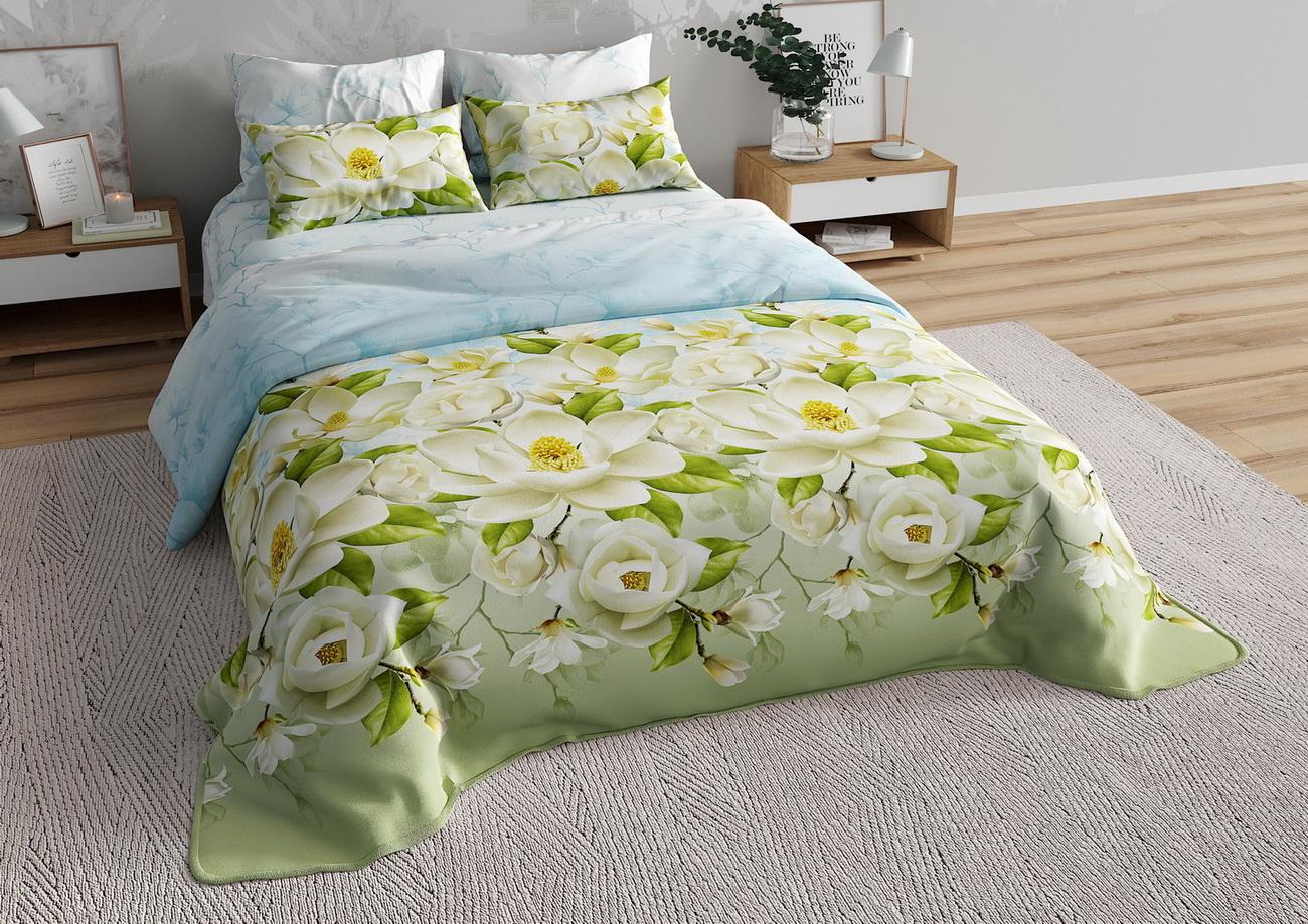 Постельное белье iv62640 (бязь) (1,5 спальный) постельное белье iv48073 бязь 1 5 спальный