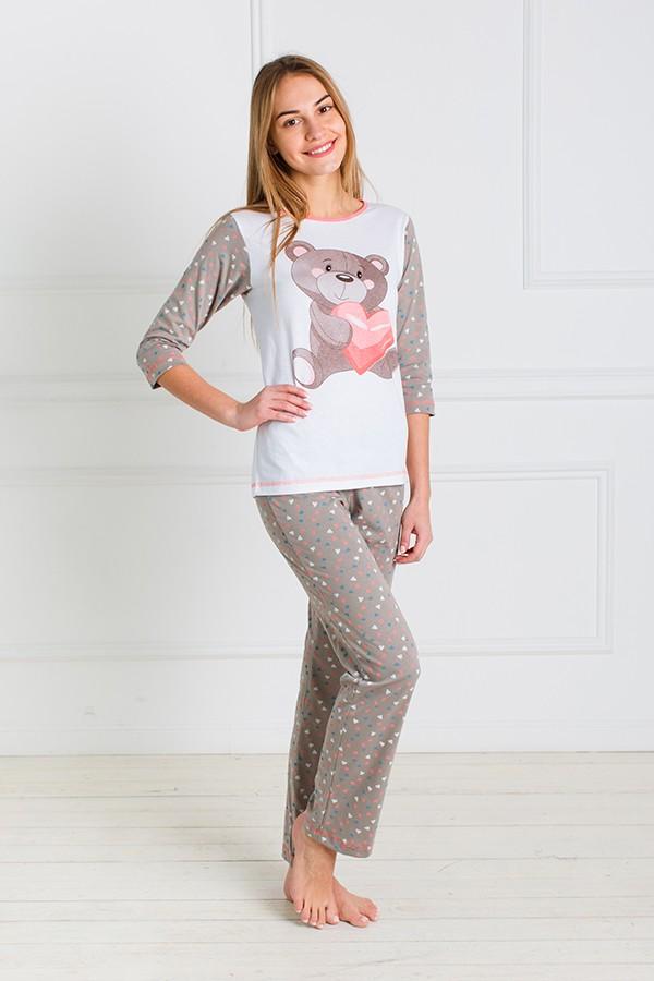 Пижама женская Молли