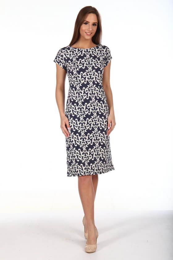Мини платье Грандсток 15451463 от Grandstock