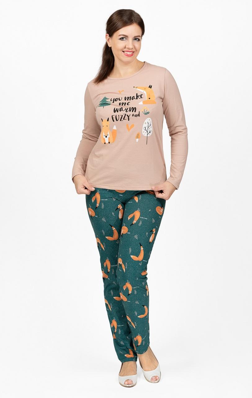 Фото - Пижама женская iv67877 пижама женская iv29020