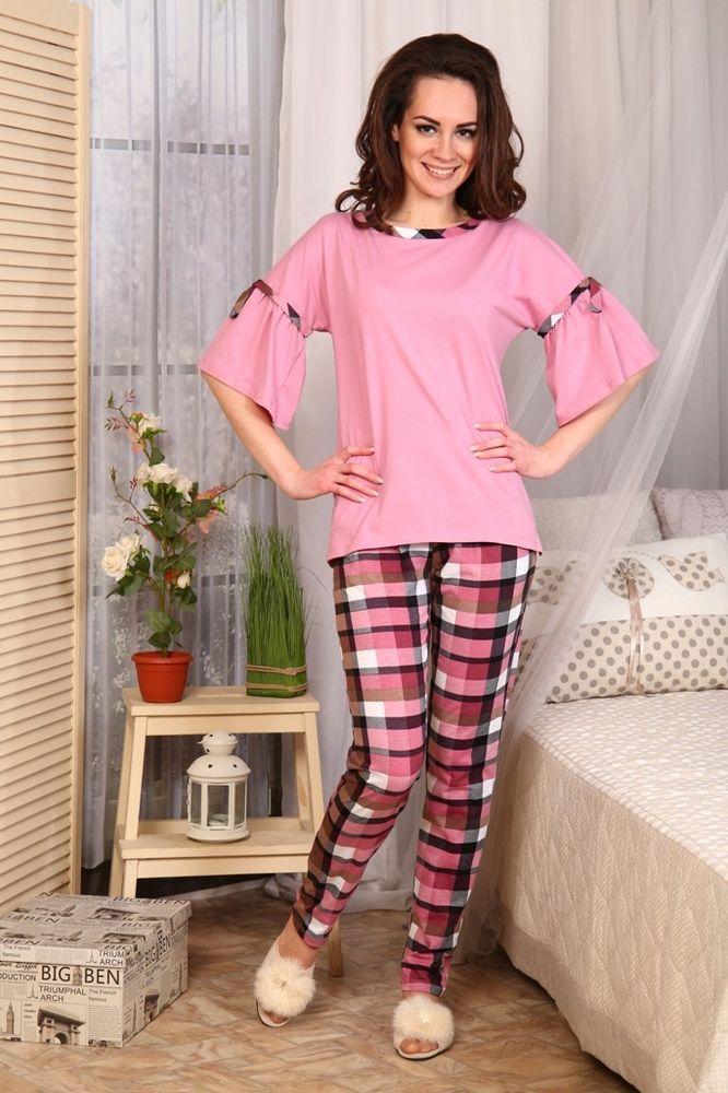 Костюм женский #Коннер#, Размер: 52 - Костюмы - Летние костюмы
