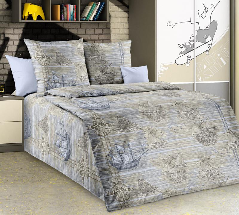 Фото - Постельное белье iv70075 (бязь) (1,5 спальный) постельное белье iv72687 бязь 1 5 спальный