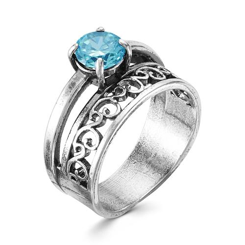 Кольцо бижутерия 2487814Ак бижутерия в подарок