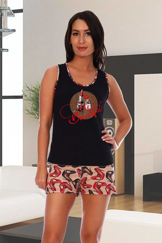 Пижама женская iv3781