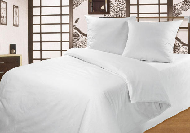Постельное белье Ovonavi-258 (бязь) (1,5 спальный)