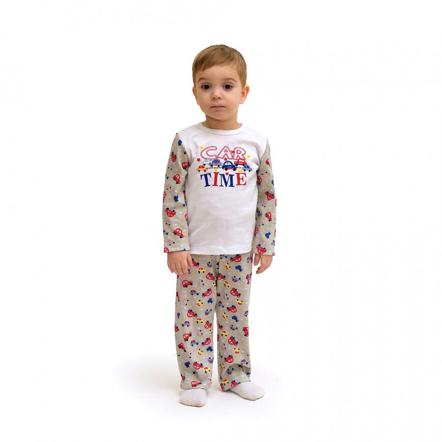 Пижама детская Car Time детская пижама кигуруми хрюшка 26