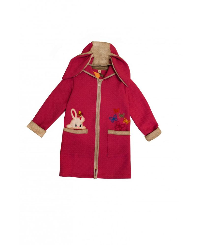 Халат детский Сашенька (28) детский костюм дарт мола 28 30