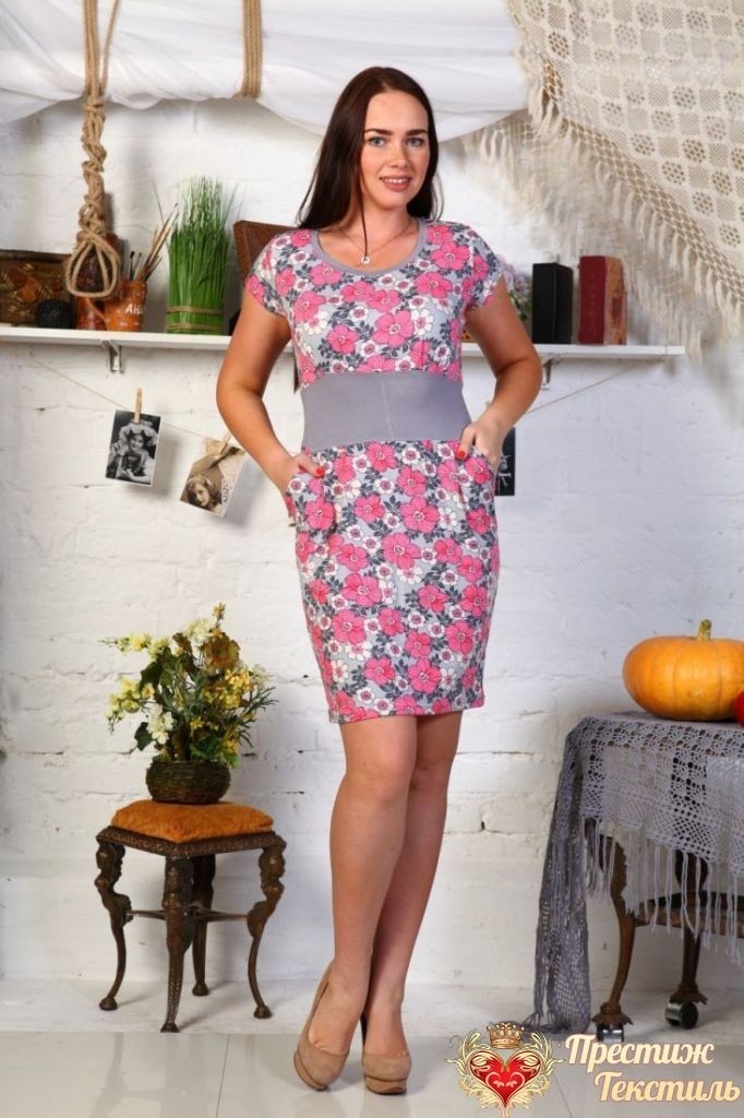 Платье женское iv49592