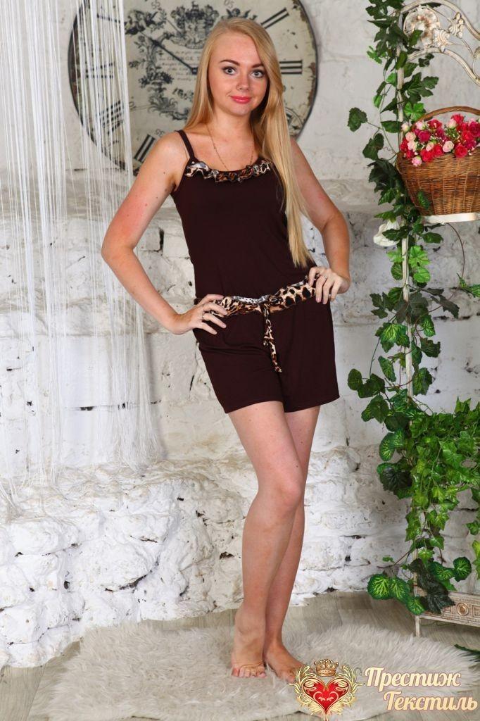 Фото - Пижама женская iv29395 пижама женская iv29020
