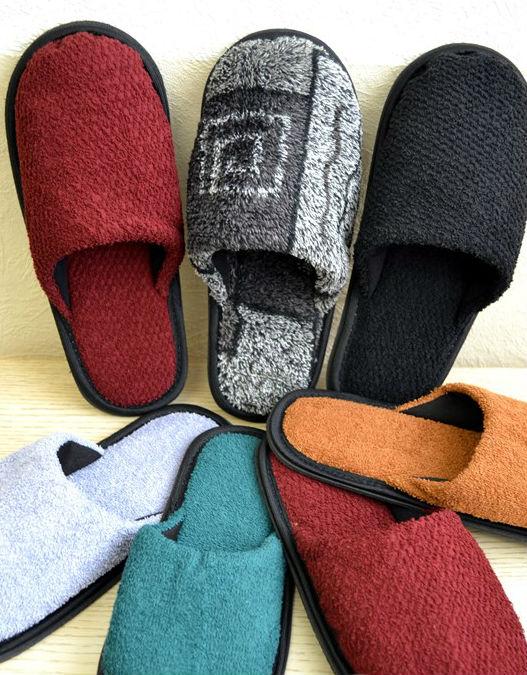 Тапки мужские #Лев#, Размер: 36-37 - Обувь - Тапки