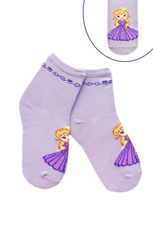 Носки детские Белоснежка (упаковка 3 пары) носки детские мяч упаковка 3 пары