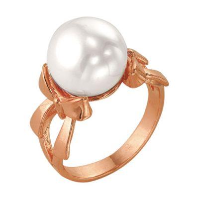 Кольцо серебряное 2362400 женские кольца esprit женское серебряное кольцо с цирконами esrg 91386 a 18 5