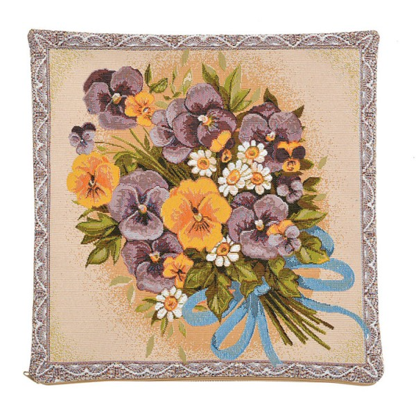 Наволочка для декоративных подушек Грандсток 15491439 от Grandstock