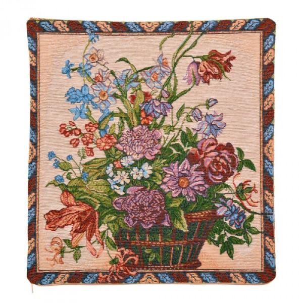 Наволочка для декоративных подушек Грандсток 15491398 от Grandstock