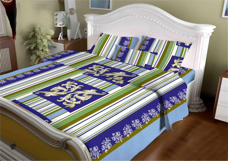 Постельное белье Бармера (бязь) (1,5 спальный)