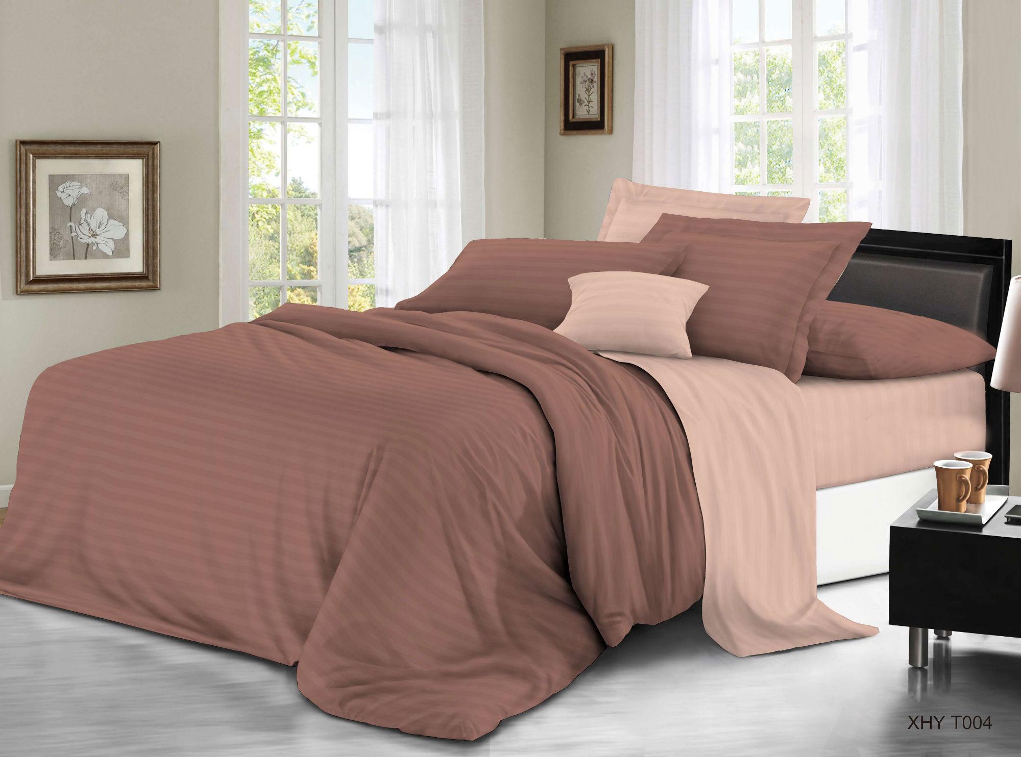 Постельное белье Какао (полисатин) (1,5 спальный) постельное белье эго комплект 1 5 спальный полисатин
