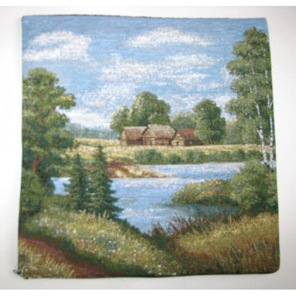 Наволочка для декоративных подушек Грандсток 16014876 от Grandstock