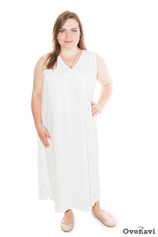 Ночная сорочка Ovonavi-1601