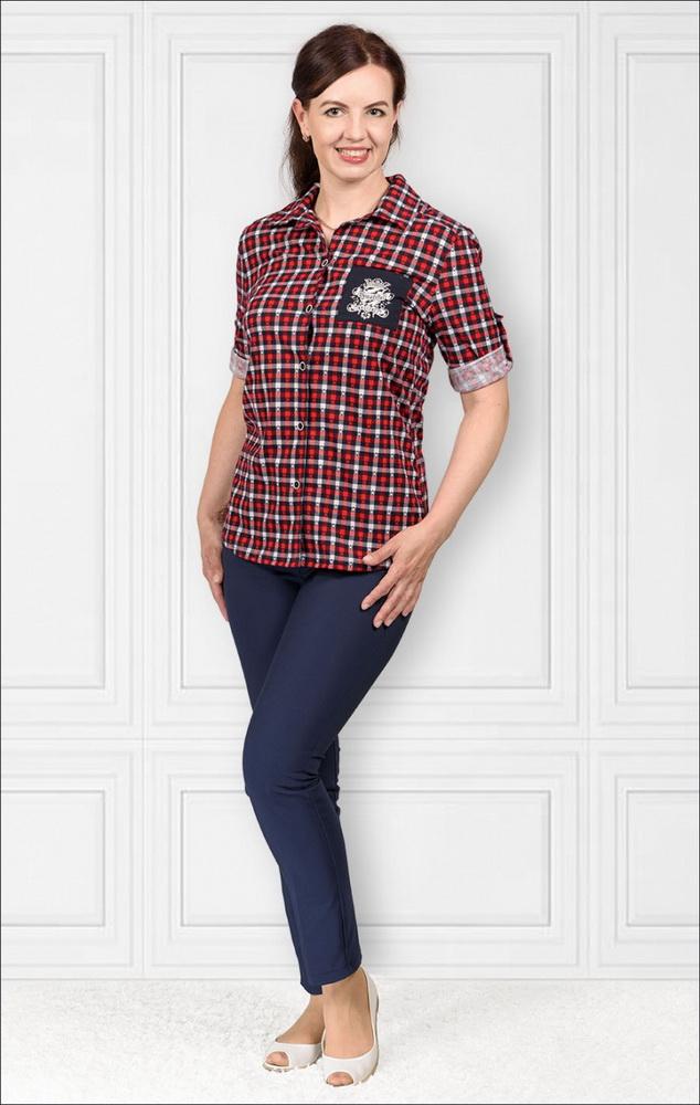 Купить Рубашка женская Арета , Грандсток