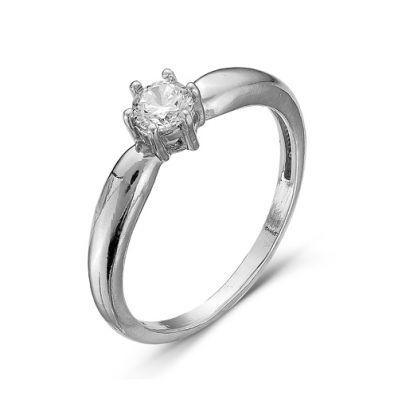 Кольцо серебряное iv9020