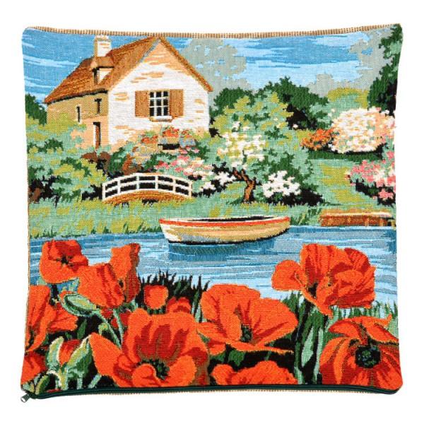 Наволочка для декоративных подушек Грандсток 15492667 от Grandstock