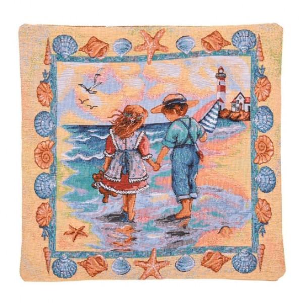 Наволочка для декоративных подушек Грандсток 15491549 от Grandstock