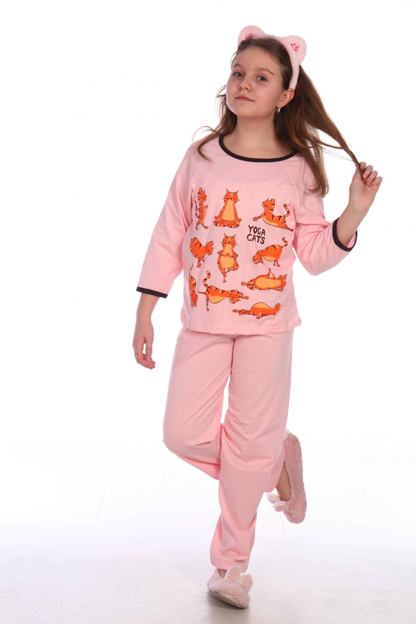Пижама детская iv61802