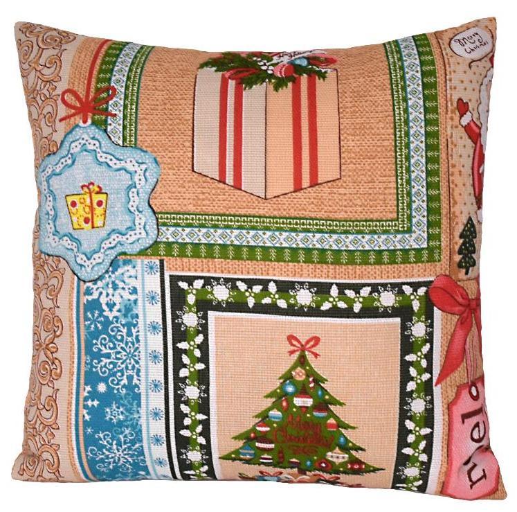 Декоративная подушка iv69259 (33*33)