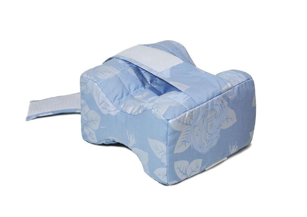 Подушка для ног Удобный сон (лузга гречихи) (20*20) wt6702f ssop 20
