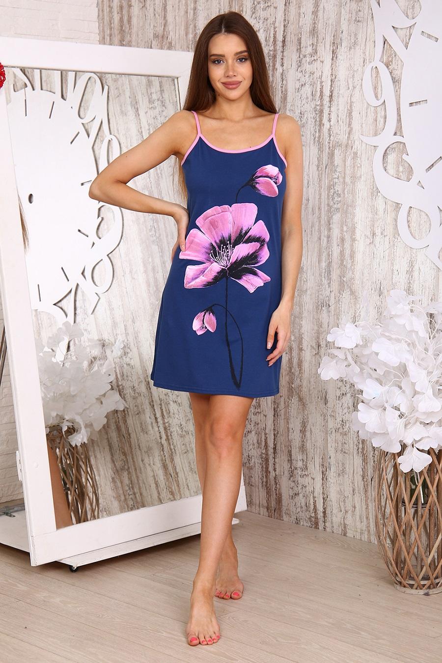 Сорочка женская iv75086 сорочка женская iv61092
