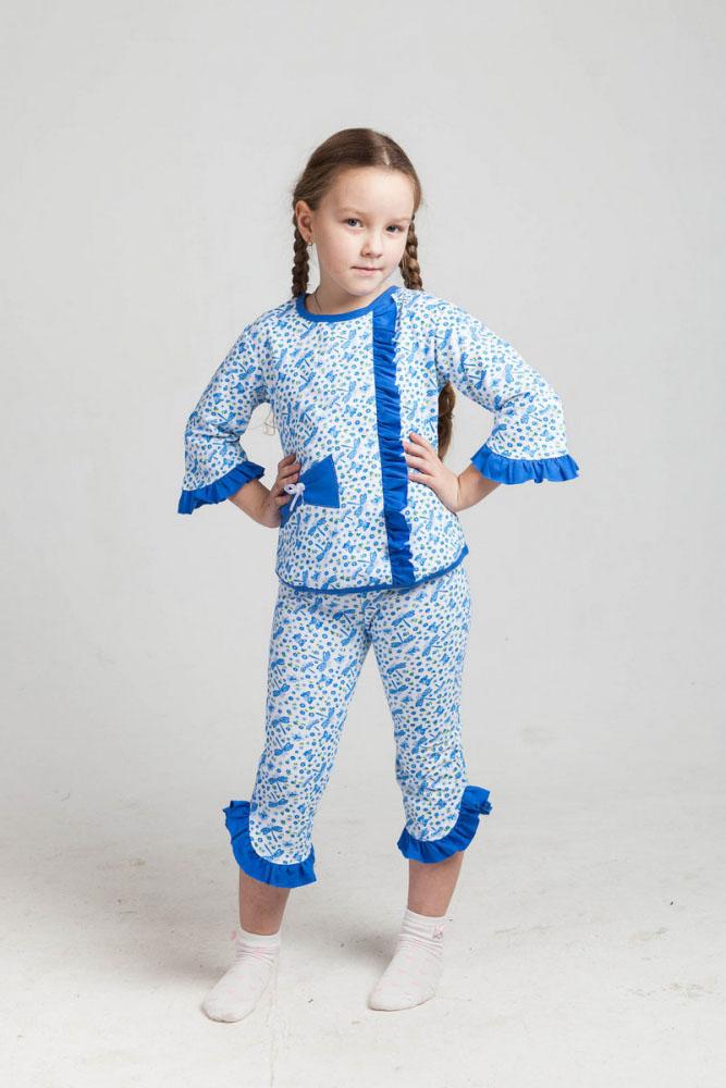 "Пижама детская ""Аленка"" 26"