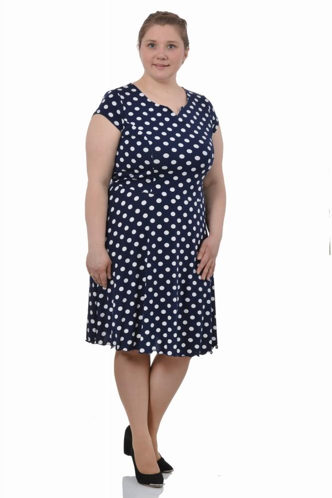 Мини платье Грандсток 15475236 от Grandstock