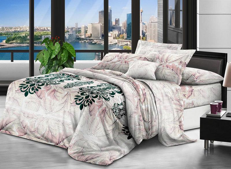цена Постельное белье iv49970 (жатка) (1,5 спальный) онлайн в 2017 году