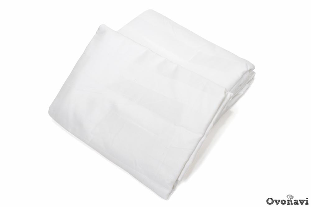 Наволочки на молнии страйп-сатин (в упаковке 2 шт) 50*50