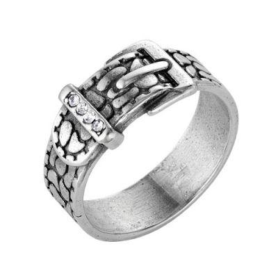 Кольцо бижутерия 2466014ч кольцо бижутерия 2488536ф