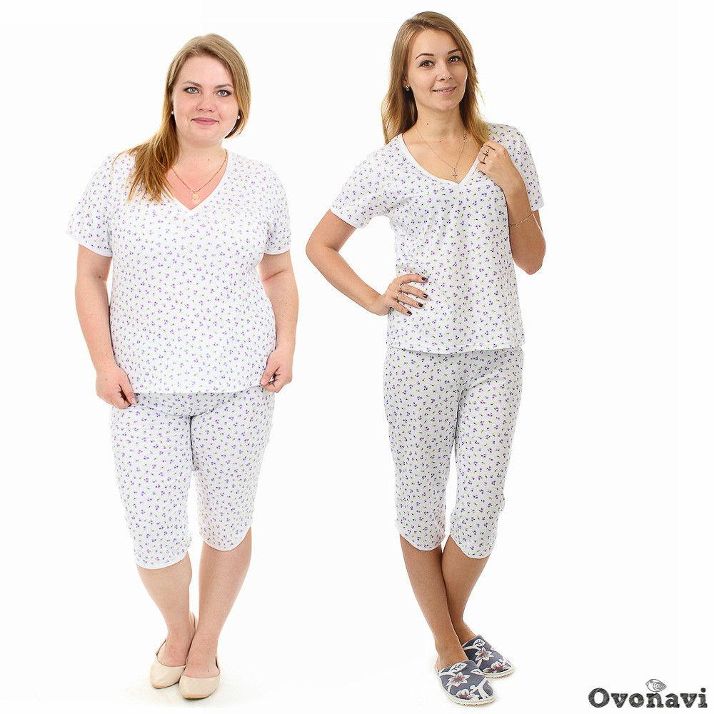 Пижама женская Ovonavi-9 44