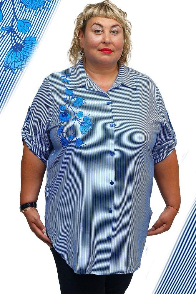 Купить Рубашка женская Кейди , Грандсток