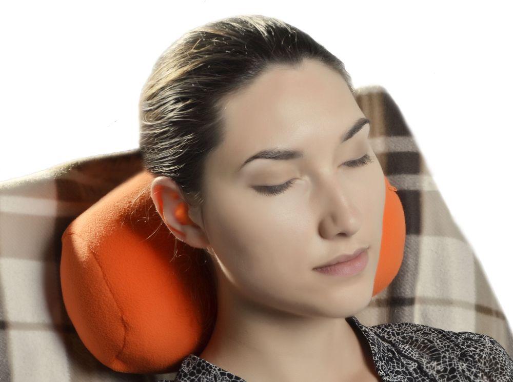 Антистрессовая подушка Валик (30*15) антистрессовая игрушка валик спи гусеница