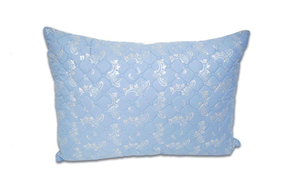 """Подушка """"Морские водоросли"""" (морские водоросли, тик) (50*70) restline подушка cotton 50 70"""