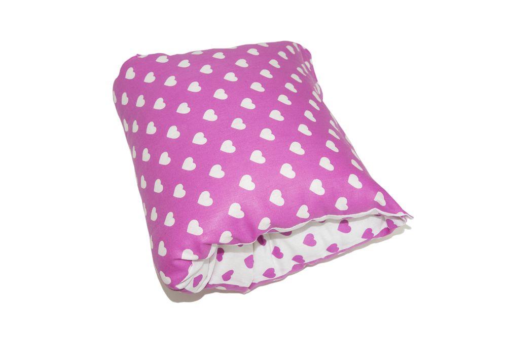 Подушка для кормления iv22216 (лебяжий пух) (20*15)