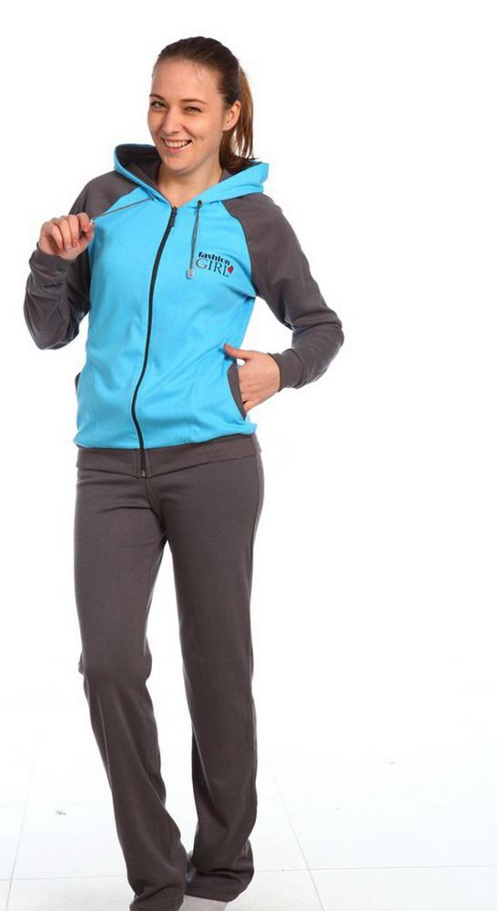 Костюм женский #Калина#, Размер: 50 - Костюмы - Летние костюмы