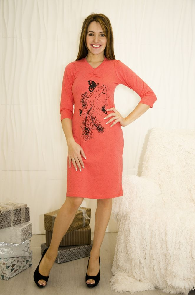 "Платье женское ""Кэт"" 42"