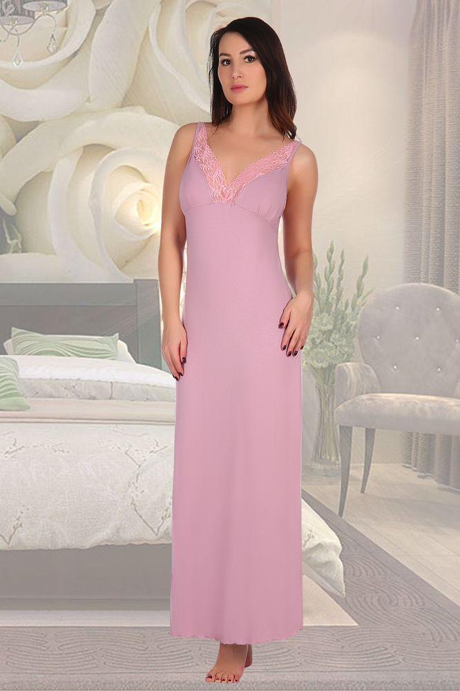 Сорочка женская #Ульяна#, Размер: 48 - Одежда для сна - Сорочки и ночные рубашки