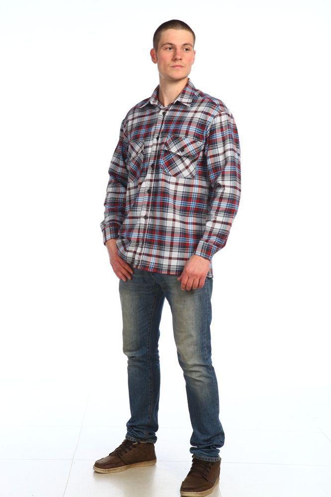 Рубашка мужская Глеб рубашка