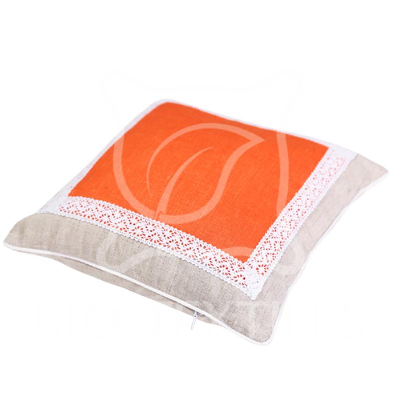Подушка Кедровый аромат (лён) (30*30) 30 3000r 30