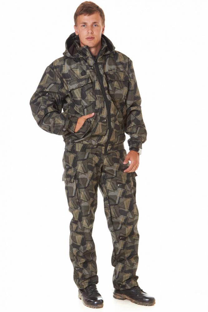 Костюм для охоты и рыбалки Путник (44-46) костюм студенточки 44