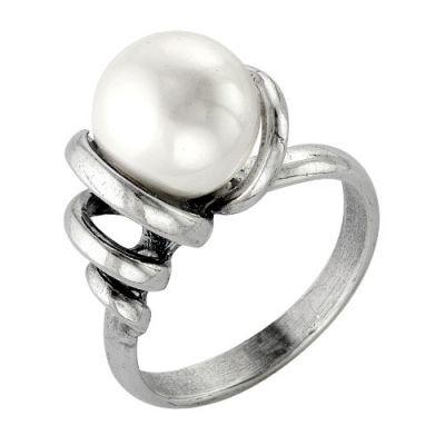 Кольцо серебряное iv9269