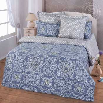 Фото - Постельное белье Чарльз (сатин) (1,5 спальный) постельное белье этель кружева комплект 2 спальный поплин 2670978